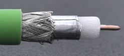 DRAKA - 0.8/3.7 AF  FRNC-C HDT