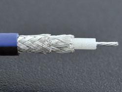 ENVIROFLEX 316 D / Câble coaxial / 50 Ω (EF316 D)