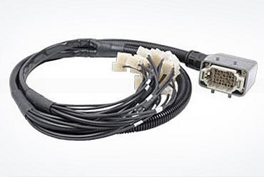 Kabelkonfigurator für Koaxialkabel - Koaxialleitung