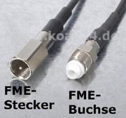 FME-Stecker