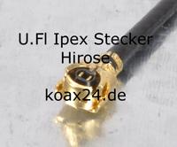 U.FL IPX Ipex Stecker