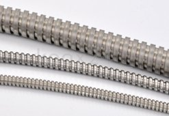 Schutzschlauch Metall 6,0/8,0mm