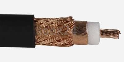 H 155 Pe Coaxial Cable Koax24